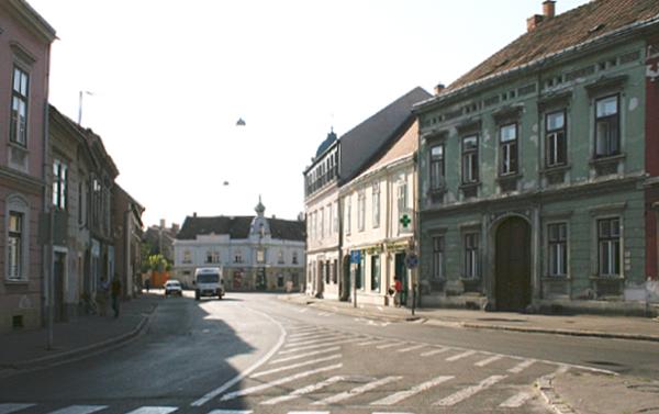 Magyar utca